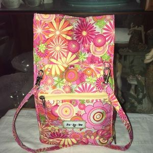 Jujube Insulated Lunch Bag